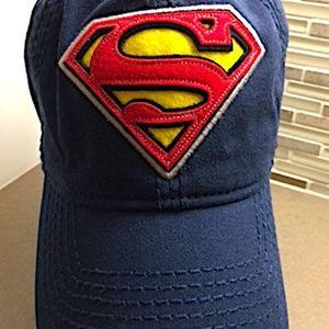 "Rare New Unused 100% Authentic ""Superman"" DC Ball"